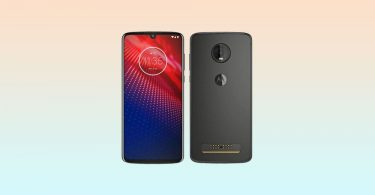Moto Z4 is finally getting Android 10 Stable Update