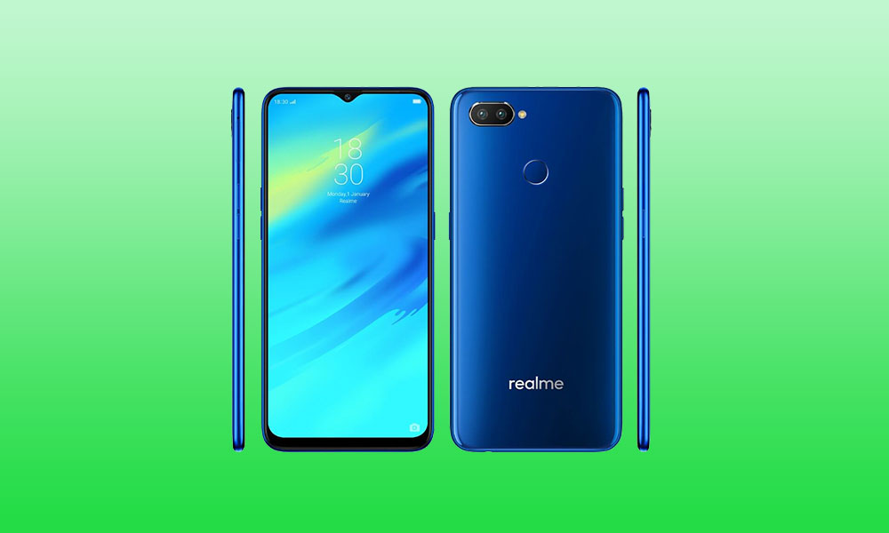 Realme 2 Pro is not going to get Android 11 (Realme UI 2.0) update, officially confirmed