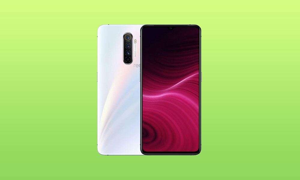 Realme X2 and X2 Pro gets March 2020 Security Patch Update with Realme UI (Android 10)