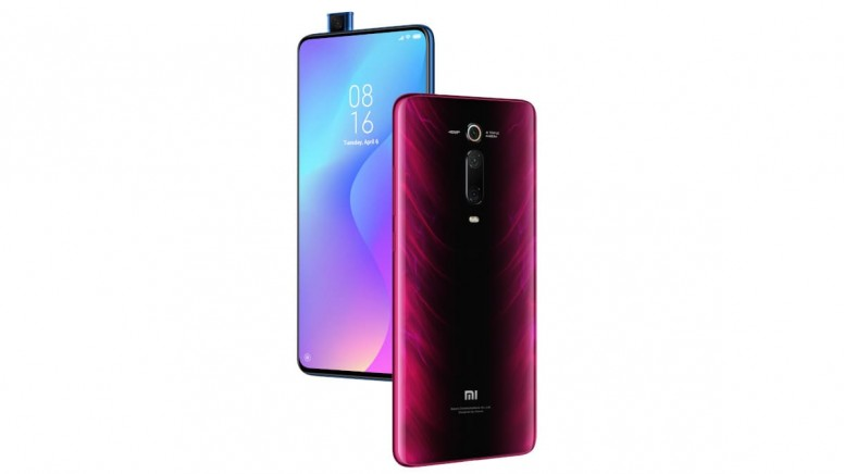 Redmi K20 Pro / Mi 9T Pro Android 10 based MIUI 11 Stable