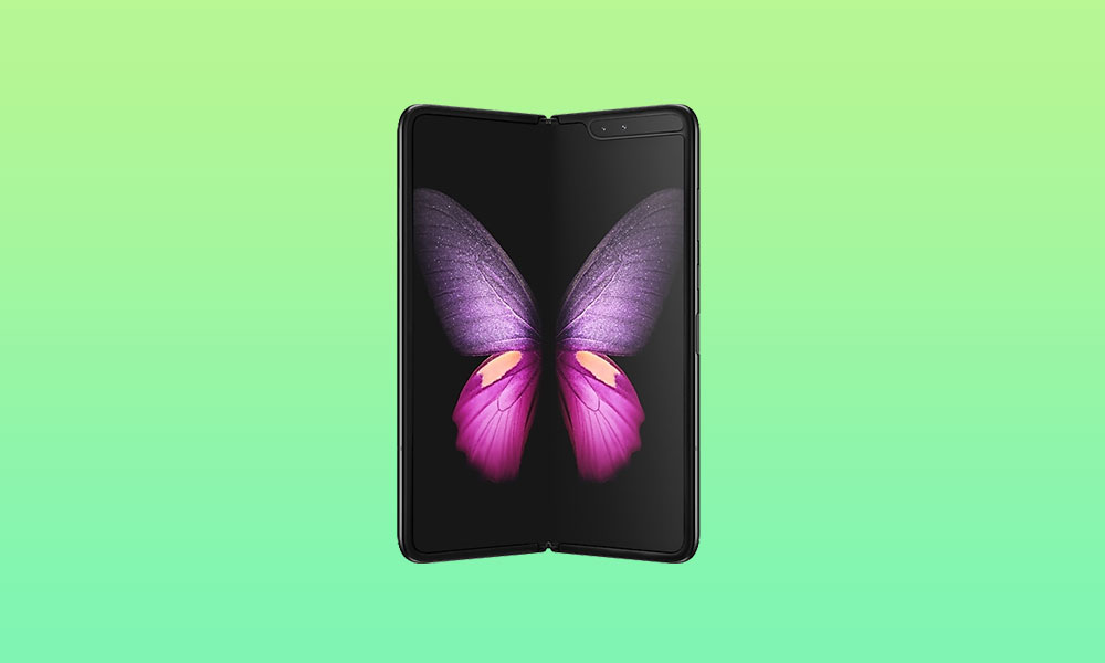 Samsung Galaxy Fold is officially updated to One UI 2.1 based on Android 10