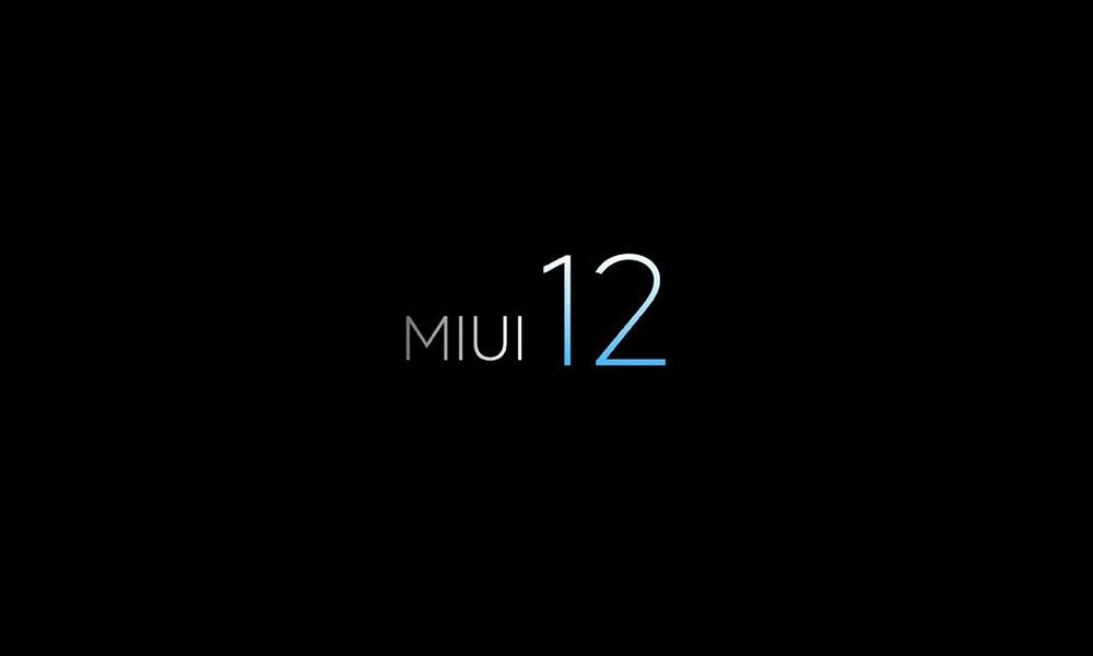 Xiaomi Starts the development of Xiaomi MIUI 12 (Android 11)