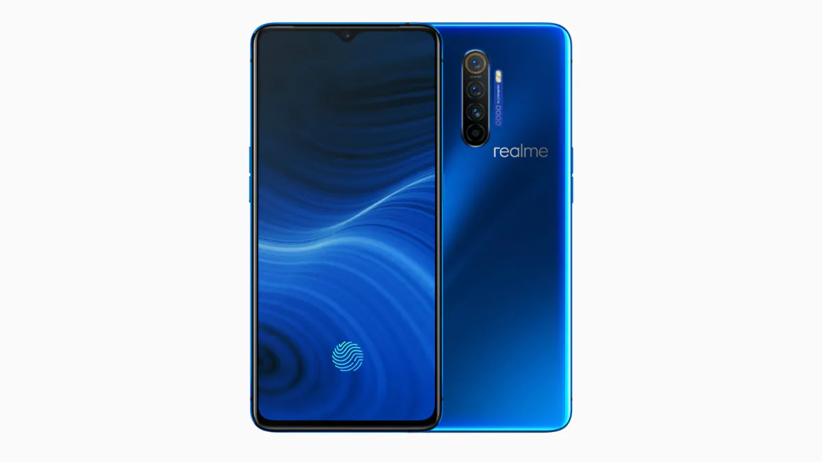 Realme X2 Pro gets RMX1931EX_11.A.10 February 2020 Security Patch Update
