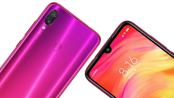 Redmi Note 7 Pro Grabs Android 10 update in China