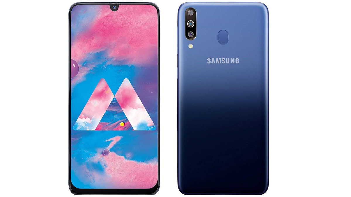 Downgrade Samsung Galaxy M30 from Android 10 to Android 9.0 Pie