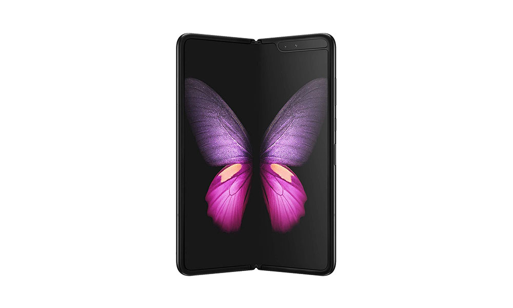 F907BXXU3BTC9: Samsung Galaxy Fold 5G grabs One UI 2.1 based Android 10 Update