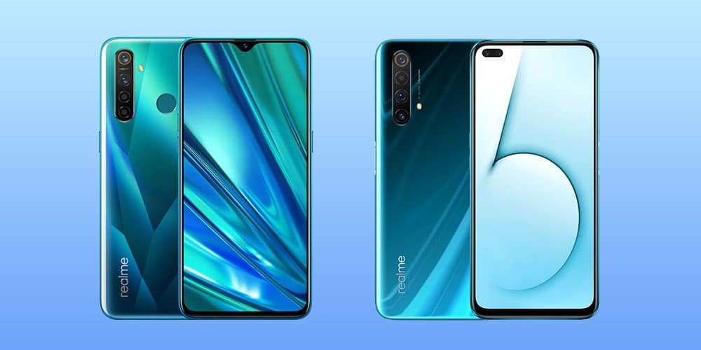 Realme Q and Realme X50 5G bootloader unlock is now possible as support is available