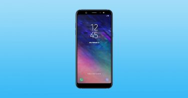 Samsung Galaxy A6+ grabs One UI 2.0 with Android 10 stable update (Download Link Inside)