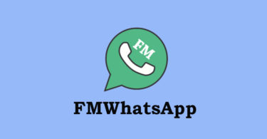 Download FMWhatsApp APK 8.31 {Latest Anti Ban 2020}
