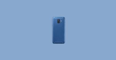 A600FNXXS5CTE1: May 2020 Security Patch for Galaxy A6 2018 (Poland)