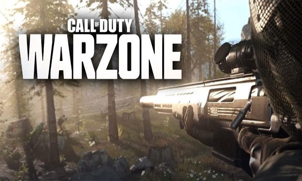 How To Fix Call Of Duty Modern Warfare Warzone Dev Errors 6042