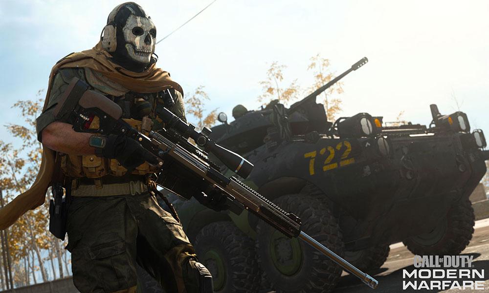 How to Fix Dev Error 6328 in Call of Duty Modern Warfare