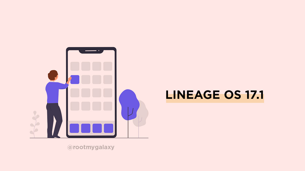 Lineage OS 17.1 for Xiaomi Mi 9 (Android 10)