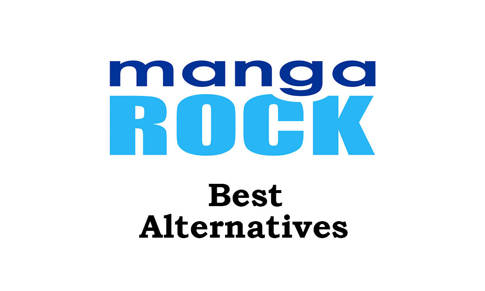Manga Rock officially dead, here are 5 best alternatives