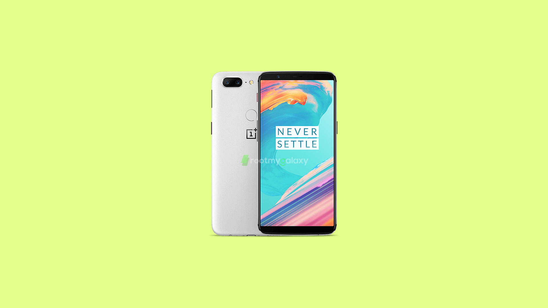 Download OnePlus 5 and 5T Oxygen OS 10 Update [Stable Android 10]