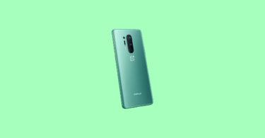 OnePlus 8-OnePLus 8 Pro-Update