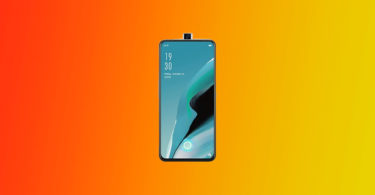 Oppo Reno2 F updated to Android 10 (ColorOS 7) with April security patch