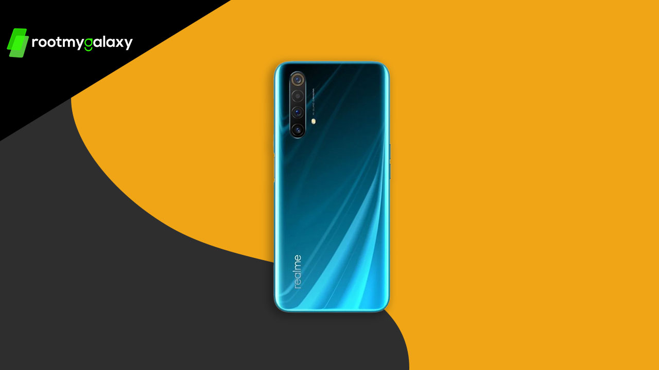 RMX2071_11_A.18 -Realme X50 Pro May 2020 Security Patch