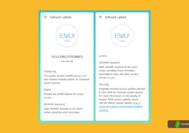 Huawei Y9 Prime 2019 April update brings WiFi calling, Huawei Assistant and Smart charging