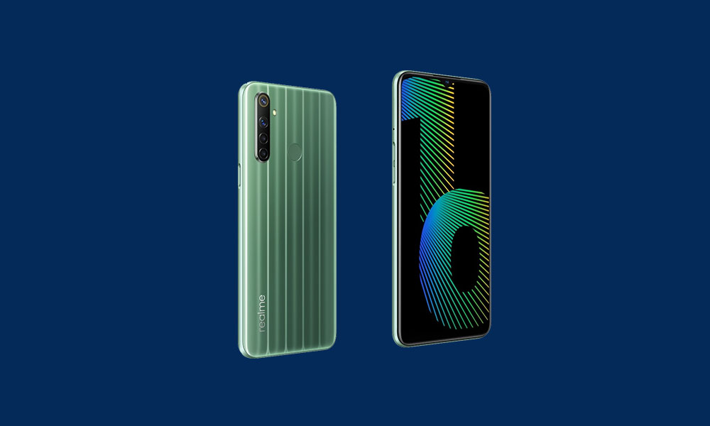 Download Best Google Camera (Gcam 7.3) for Realme Narzo 10 & 10A