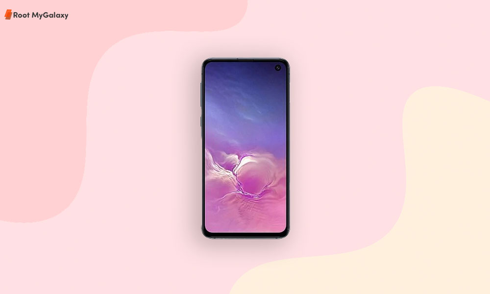 A102USQU6ATE: May Security Patch rolling out for Sprint Galaxy A10e