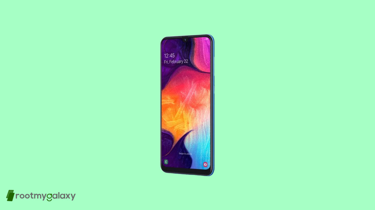 A505USQS6BTE3-June 2020 Security Patch updateis live for Verizon Galaxy A50