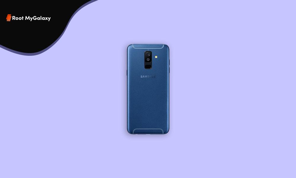 A605FNXXS5CTF1: Galaxy A6+ June 2020 Security Patch (Europe)