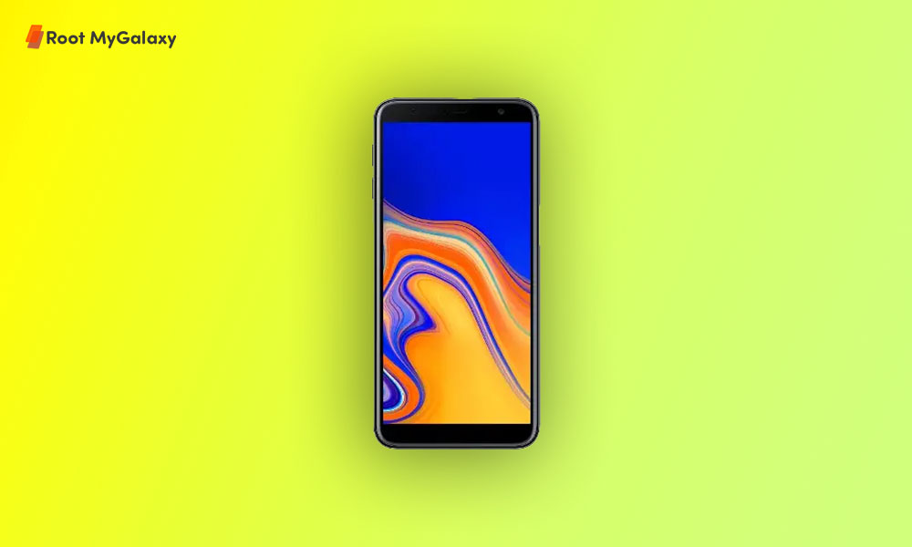 J610GUBS4BTF1: June 2020 Security Patch for Galaxy J6+ rolled out