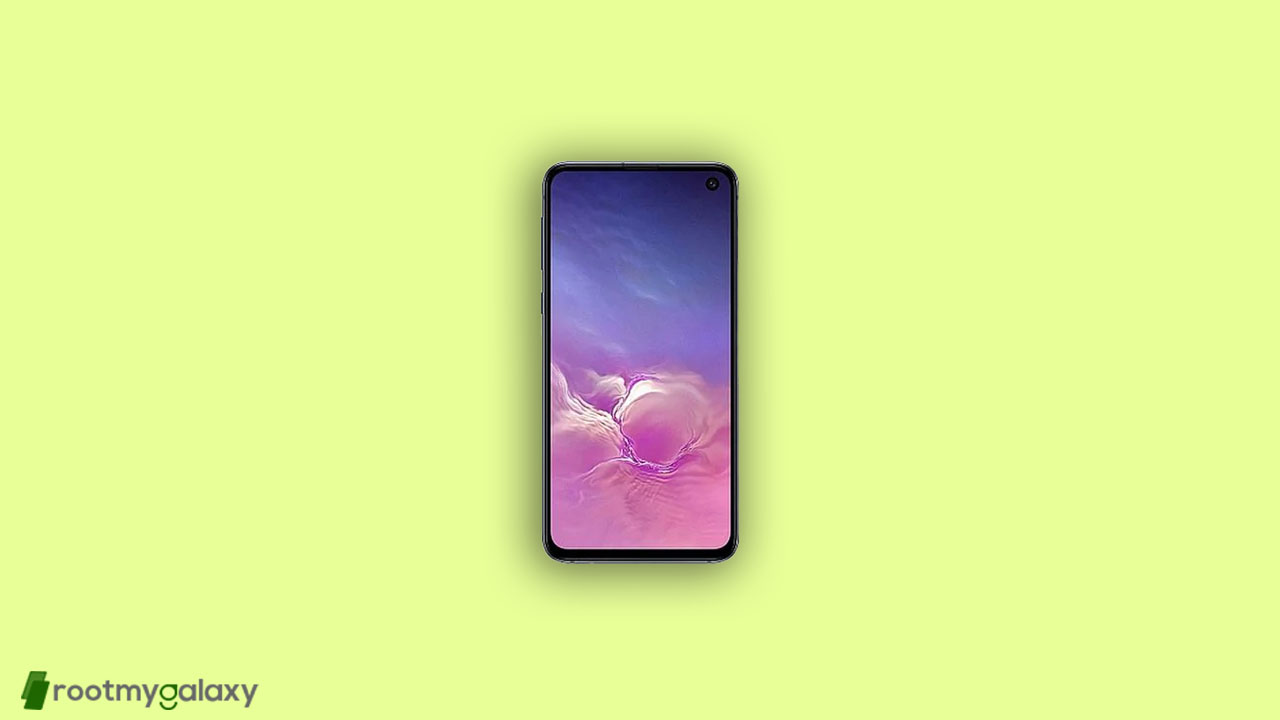 Samsung Galaxy A10e is getting Android 10 (One UI 2.0) update