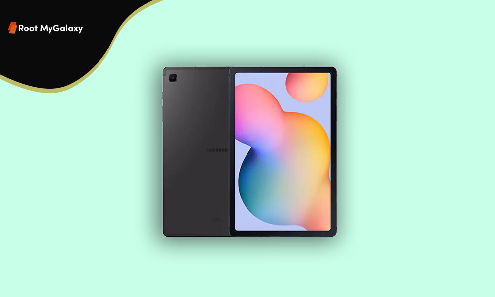 Download P610XXU1ATEA: June 2020 Security Patch for Galaxy Tab S6 Lite