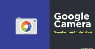 (Gcam) Google Camera 7.3.021 and 7.3.020 MOD APK