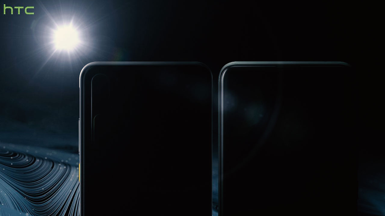 HTC Desire 20 Pro and U20 5G launched in Taiwan
