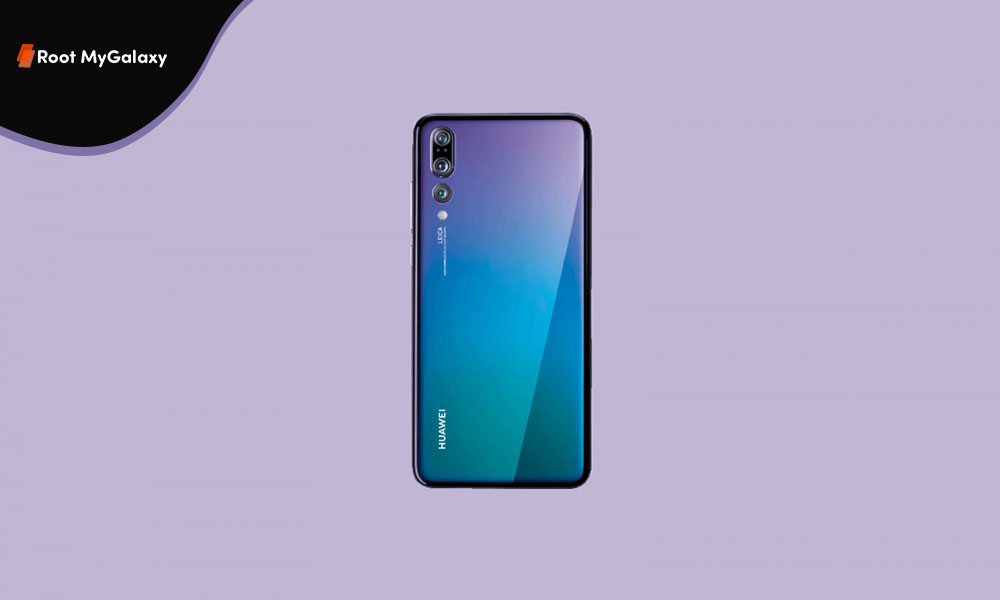 Huawei P20 (Pro) gets EMUI 10 update in Mexico with version 10.0.0.167/10.0.0.161