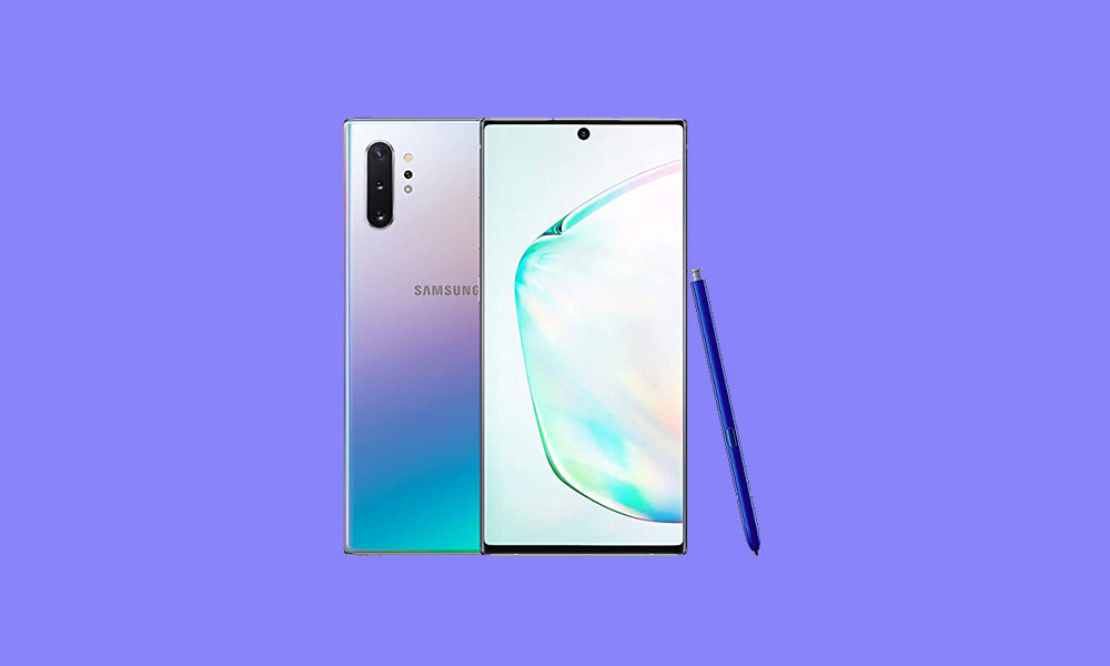 June 2020 Patch arrives on T-Mobile Galaxy Note 10 Plus, Galaxy S20 Ultra, Redmi Note 9/9S, Vivo Z5x, Nokia 1.3