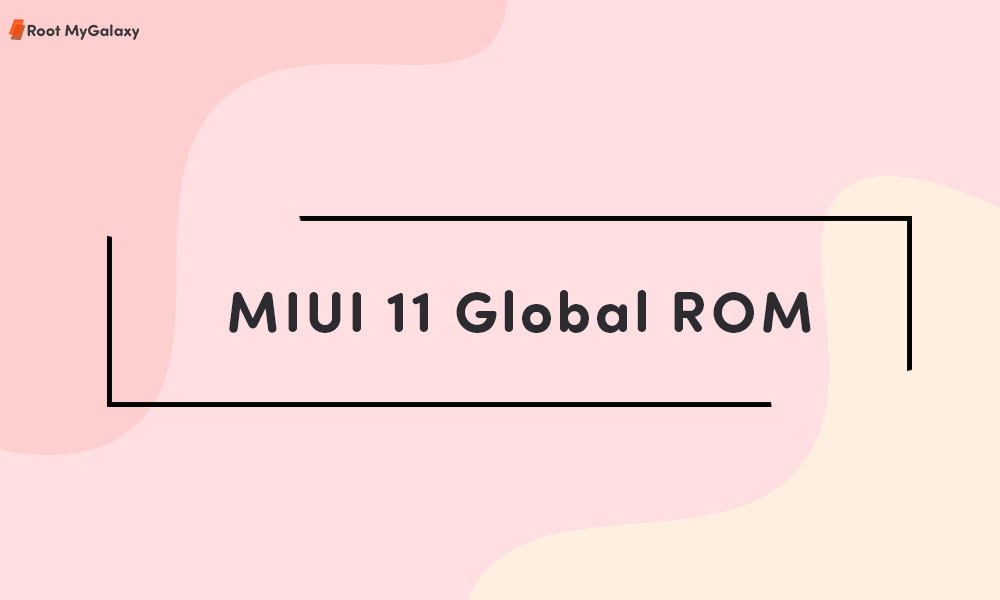Redmi Note 9S MIUI 11.0.9.0 Global Stable ROM {Download v11.0.9.0.QJWMIXM}