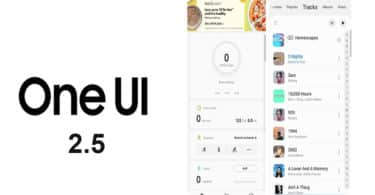 One UI 2.5 Update: Expected Samsung Galaxy Devices to get it