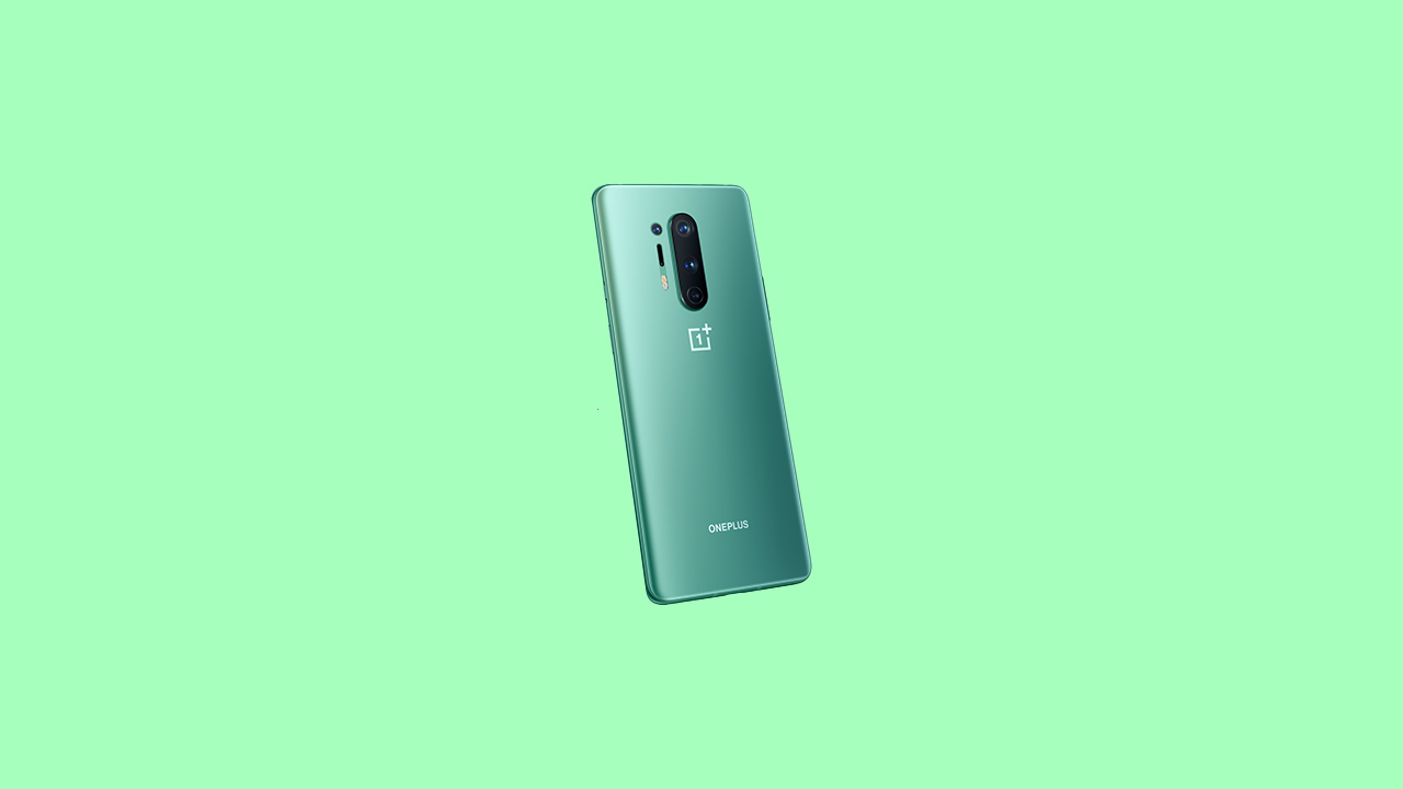 OnePlus 8 and 8 Pro getting Oxygen OS 10.5.8 / Oxygen OS 10.5.10 OTA update
