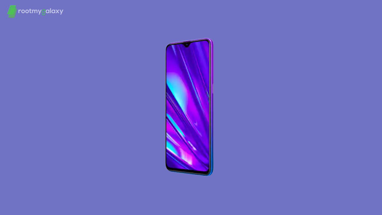 Realme 5 Pro getting June Security patch update