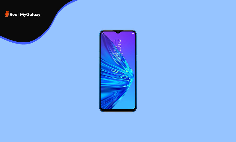 Realme 5, 5s and 5i June 2020 security patch update is live