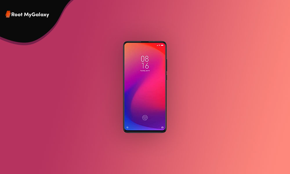 MIUI 11.0.4.0 India Stable ROM For Redmi K20 and Redmi Note 8 Pro