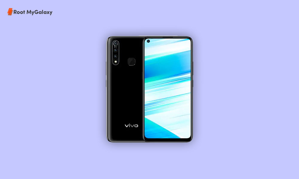FuntouchOS 10 (Android 10) stable roll out begins for Vivo Z5 & Vivo Z5x
