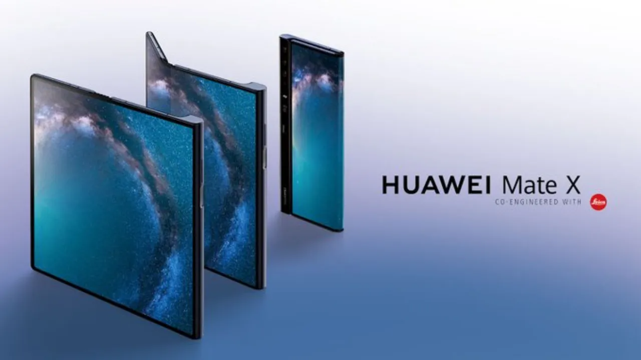 Huawei dethroned Samsung as the World's Largest Smartphone Manufacturer in April 2020
