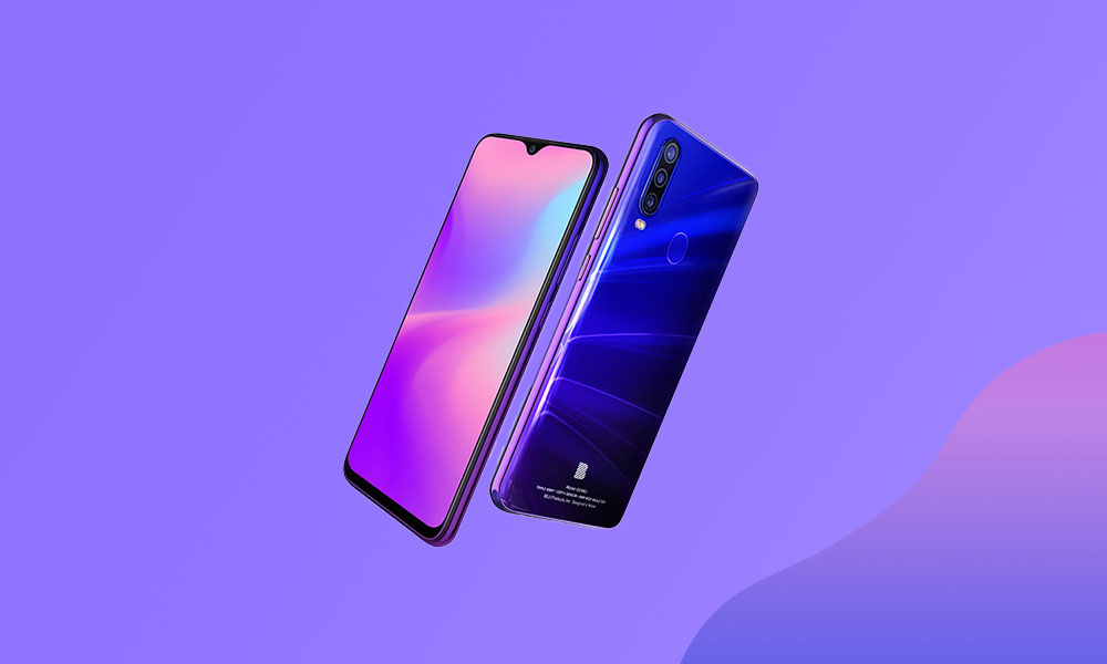 BLU G9 Pro Android 10 beta update rolls out