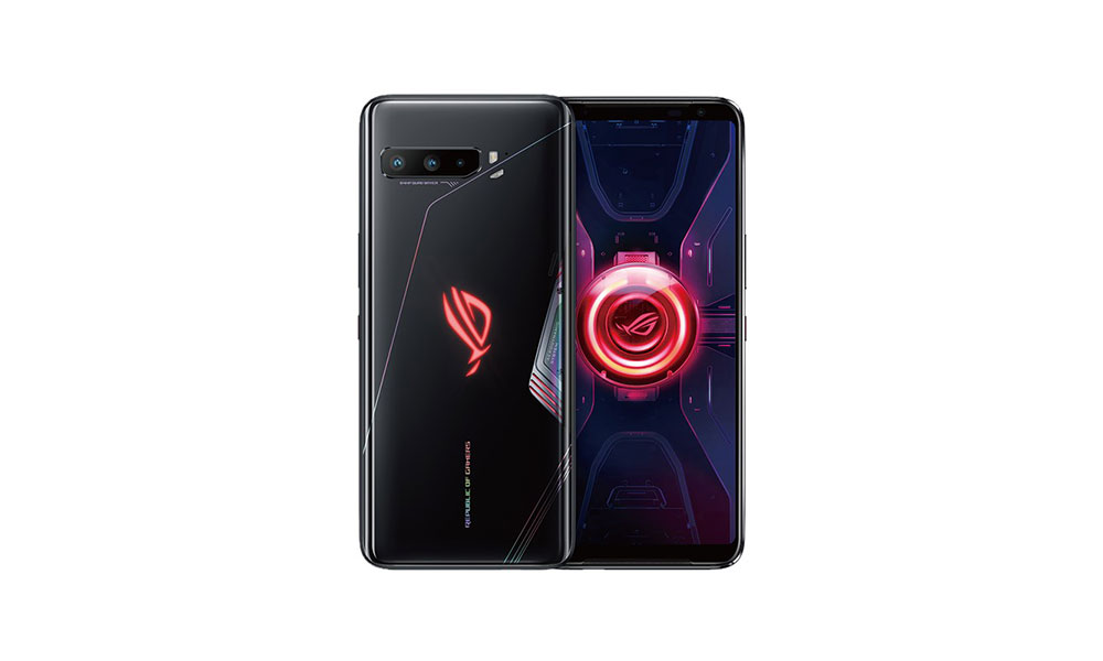 Download Asus ROG Phone 3 Stock Wallpapers [FHD+ Resolution]