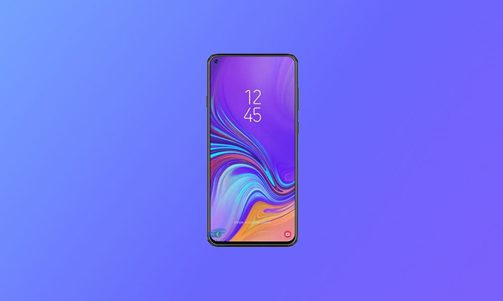 G8870ZCU4CTF2: June Security Patch rolls out for Galaxy A8S {China}