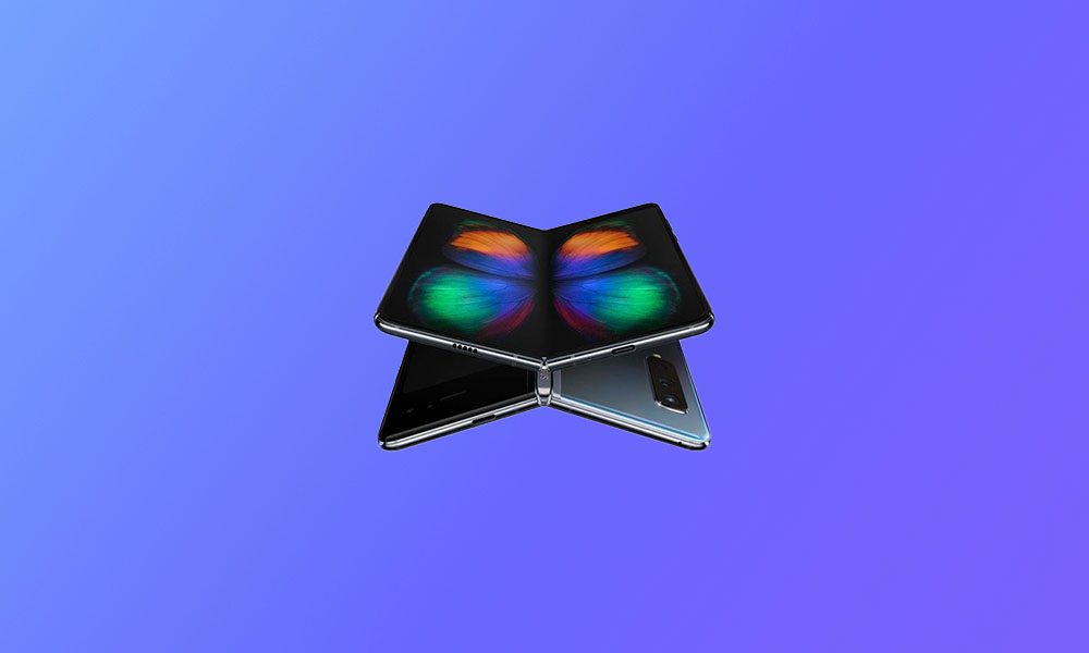 F900FXXS4BTF2: Samsung Galaxy Fold July Security Patch update is live