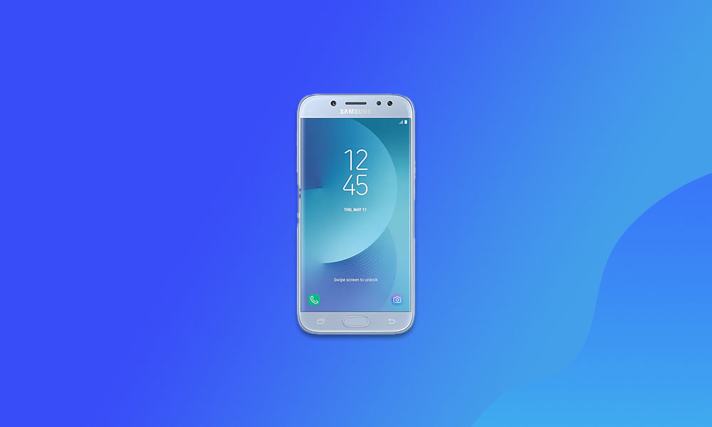 Install Havoc OS ROM On Samsung Galaxy J5 2017 | Android 10 Q Update