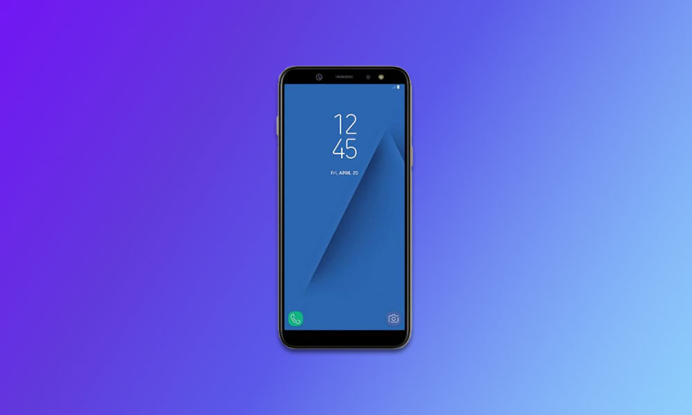 Download and Install Lineage OS 16 On Galaxy J6 | Android 9.0 Pie