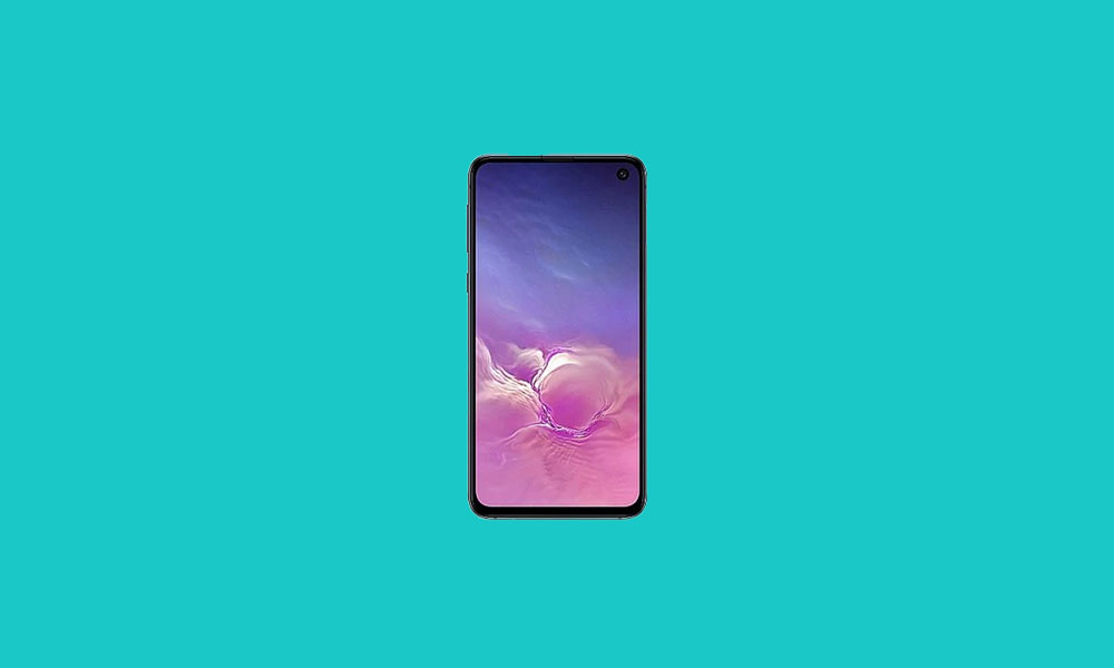 Download Lineage OS 17.1 for Samsung Galaxy S10E (Android 10 Q)