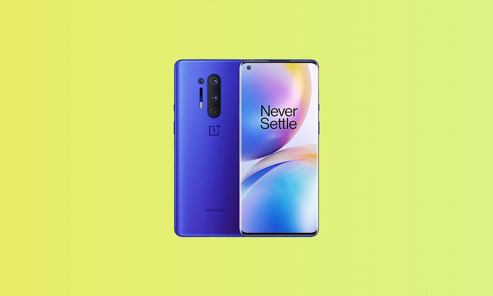 Lineage OS 17.1 for OnePlus 8 Pro
